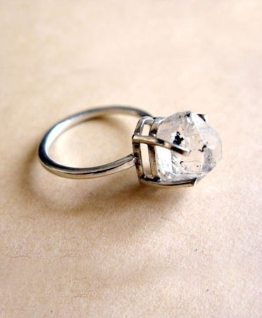 Want: Hermiker Diamond Ring.