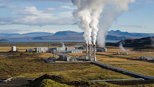 Iceland's Clean Energy Is a Hot Commodity for Europe Source: Fast Company Currently Iceland produces 81% of its energy from renewable energy, primarily from geothermal methods. Landsvirkjun, an Icelandic energy company, is proposing a cable that would connect to Europe and transfer some of that geothermal power. The hope is that approximately 1.25 million European homes would receive electricity from Icelandic geothermal energy.