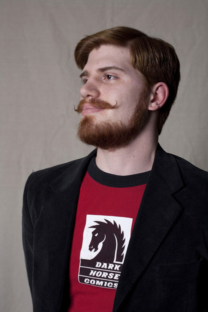 Here is a picture of me from February '10.  My handlebars were but 2 months old.