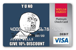 Credit Card design ;)