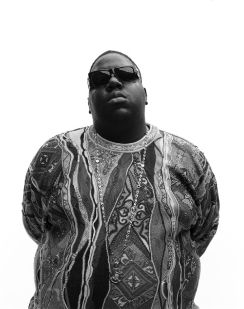 -outlying-:  Notorious B.I.G. 1972-1997