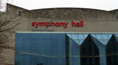 Symphony Hall Experience live classical music in the UK's finest concert hall and stunning auditorium.
