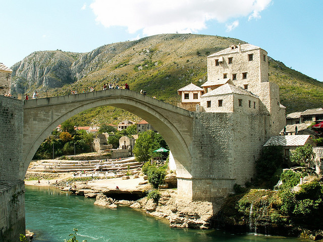 Mostar, Bosnia and Herzegovina (by jaime.silva)