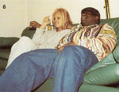 VINTAGE FAITH AND BIGGIE!