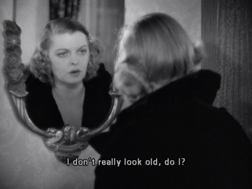 the-asphalt-jungle:  Marked Woman (1937) Mayo Methot  I ask myself this everyday