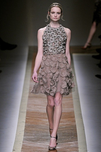 Valentino Fall - Winter 2011/2012
