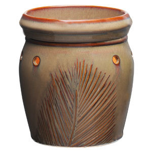 """Quill"" A new mid-size warmer for Scentsy's Spring/Summer catalog :)"