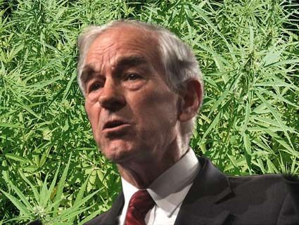 Ron Paul: HEMP FOR VICTORY! America's most famous libertarian talks with MJ reporter Josh Harkinson about making hemp legal again—and what budget cuts he and liberals can agree on.