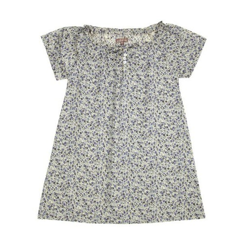 Liberty of London dress for little babes. I so need to have a daughter someday.