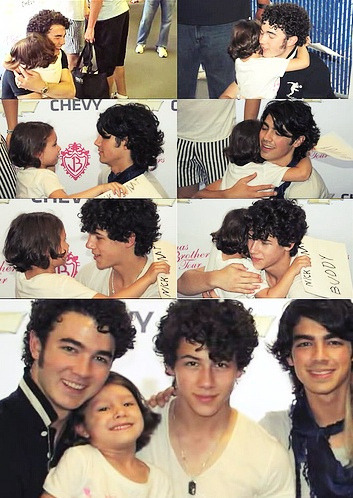 sayudevonne:  They are The Jonas Brothers