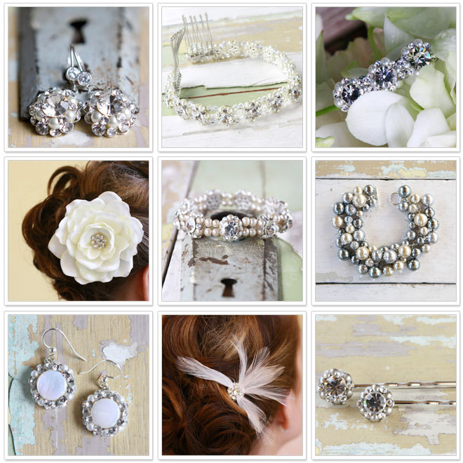 Pretty jewels! (via Vatne Designs)