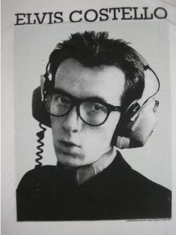 Koss // Elvis Costello