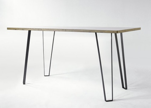 David Weeks Ribbon Table ::Seesaw::