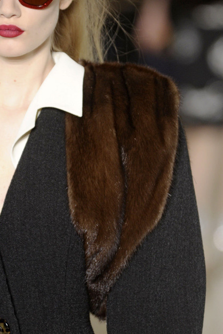 Miu Miu Fall 2011/Winter 2012 RTW