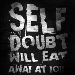 Day 59?? - Self Doubt Will Eat You Up… Will I ever catch up now? So behind!