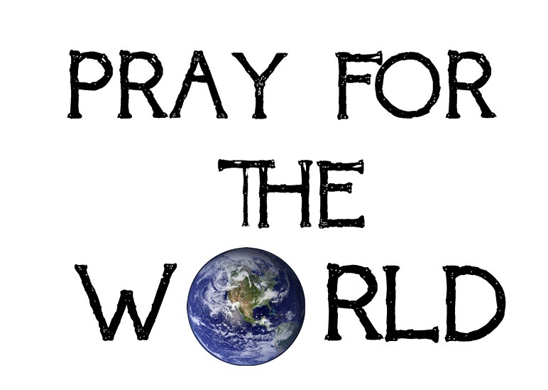 thesecretstars:  Pray especially for Japan, the Philippines, Russia, California, Hawaii, South America, and all the other areas who have been/are/going to be affected by tsunamis and earthquakes. It doesn't matter what you believe in; just pray.