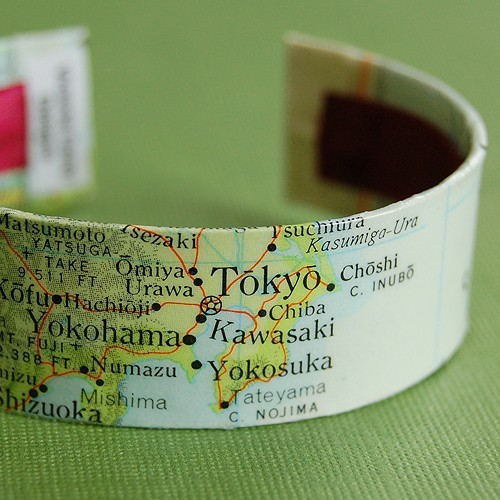 mariapalito:  Praying for Japan by Mariapalito on Etsy