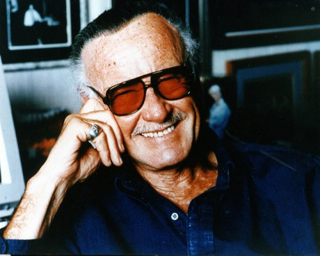 "airgordon:  Top 5 quotes from this Vanity Fair Q&A with Stan Lee: ""When I want my wife to make me a sandwich, I'll say, 'By the shades of  the shadowy Serapeum, will you please make me a sandwich?!' Doesn't  everybody?"" ""I always thought it was more interesting to think about Reed Richards.  As you know, he had the ability to stretch, and sexually, that would  seem to be a great asset in many areas."" ""I'm very proud of being a hack. It's why I've lived as long as I have, I think."" ""Nobody looks like Stan Lee!"" ""I don't intend to die."""