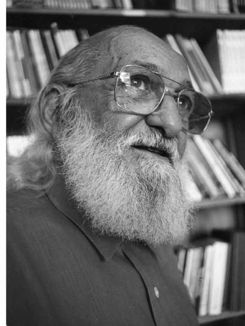 Paulo Freire Thanks to Mak