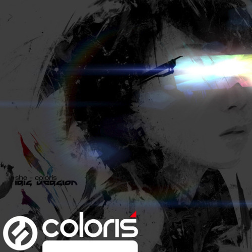 she aka Lain Trzaska - coloris