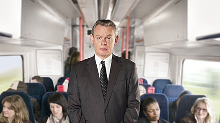"""Martin Clunes, Fay Ripley, Wendy Craig, Geoffrey Whitehead, Neil Stuke  and Lucy Liemann star in this modern-day update of the classic Seventies  sitcom The Fall And Rise Of Reginald Perrin, written by Simon Nye (Men  Behaving Badly) and David Nobbs, the writer and creator of the original  show."" Has anyone actually seen this? Need to know if it's good."