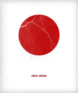 helloyoucreatives:  Donate For Japan. Donate to help all people trying to recover from natural disasters. Now is a time for practical hands on action. Donating can have a real impact on not just the lives of the Japanese but for many more in the future. We the people of the planet should come together and when people help people nothing is impossible. US : http://www.redcross.org/ UK : www.redcross.org.uk/Donate-Now/Make-a-single-donation/Disaster-Fund  AUS : http://www.redcross.org.au/default.asp DE : http://www.drk.de/www.redcross.org.uk/Donate-Now/Make-a-single-donation/Disaster-Fund AUS : http://www.redcross.org.au/default.asp DE : http://www.drk.de/  The Power of Humanity.