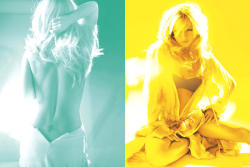 britney spears by mario testino for V magazine