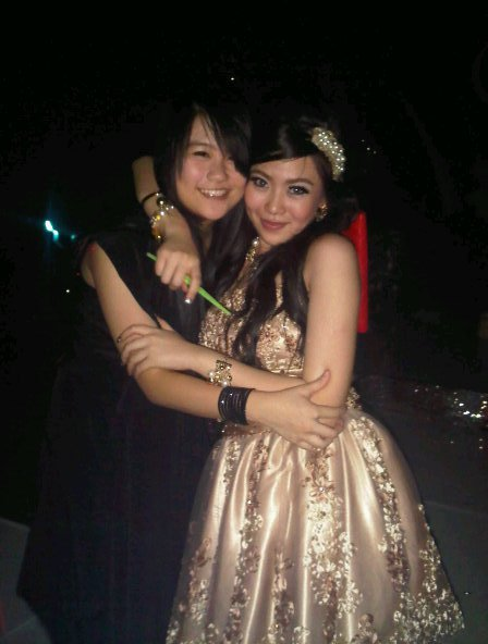 jewebastian:  12.03.11 Happy Birthday To My dearest friend, Janee! Here's some Pictures from her sweet 17th Party :D