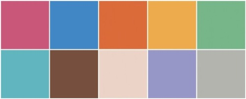 kevinseto:  10 Pantone Colours for Spring 2011 (via Trendland)
