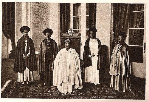 Tsehai Haile Selassie ...