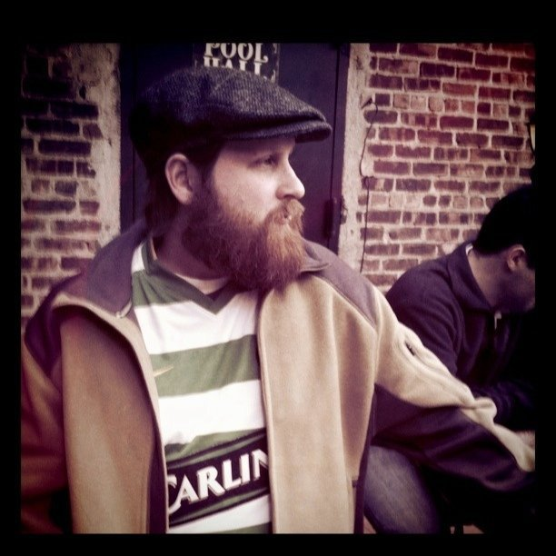 The man who moves me (Taken with Instagram at O'Connor's Public House)