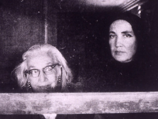 Grey Gardens - By far one of my favorite films, in the top 5 at least.