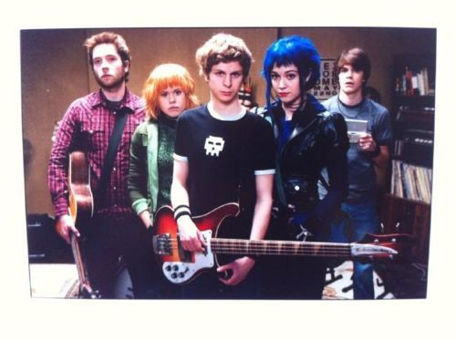 basicspacee:  scott pilgrim vs. the world. i am in lesbians with this film.