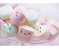 TOMORROW IS WHITE DAY!!!!!!!!!!!!!! and or marshmallow dayyy. <3 ヽ(´▽`)/