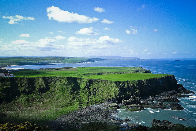 Bushmills, Northern Ireland (by bass_nroll)