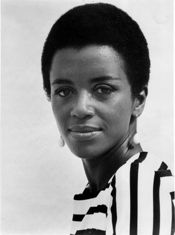 "Actress Janet MacLachlan in the 1960s. Born in Harlem in 1933 to Jamaican immigrants, Ms. MacLachlan graduated from Hunter College in 1955 with a degree in psychology. There, she studied drama in a private class taught by Sidney Poitier. She began her theater career as an understudy for Cicely Tyson in two productions, including Jean Genet's ""The Blacks: A Clown Show.""  She also starred in ""Tiger, Tiger Burning Bright"" on Broadway along with Diana Sands, Ellen Holly and other fine actors. Her television and film work included ""The Mod Squad,"" ""I Spy,"" and ""Sounder,"" where she played Camille Johnson, a compassionate schoolteacher who encourages a sharecropper's son with his education.  Ms. MachLachlan died in Los Angeles on October 11, 2010."