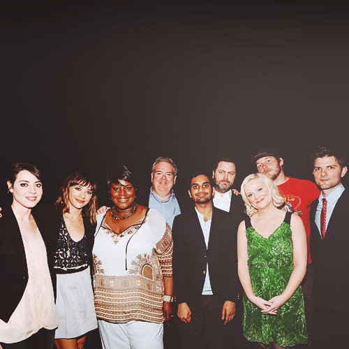 Paleyfest 2011 in Beverly Hills, California (03/09/11)
