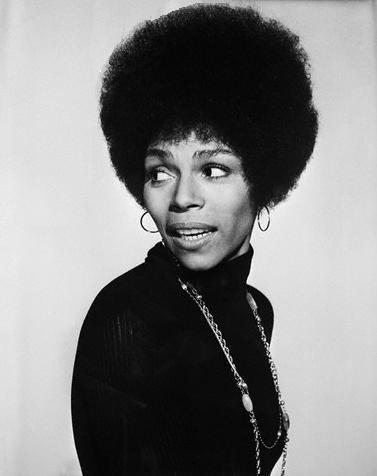 "Rosalind Cash. She was so determined to avoid stereotypical roles, she took jobs as a waitress, a salesgirl and even a nightclub singer in the early days of her career.  Later generations would recognize her from ""A Different World,"" and ""General Hospital,"" but she was also a stellar theater actress and an original member of the Negro Ensemble Company. Her films included ""Klute,"" ""The Omega Man,""  ""Cornbread, Earl and Me,"" ""Uptown Saturday Night,"" and many others. On television, she appeared in an adapation of James Baldwin's ""Go Tell It On The Mountain,"" Melvin Van Peebles' ""Sophisticated Gents,"" and Maya Angelou's, ""Sister, Sister"" with Diahann Carroll and Irene Cara.   Donald Bogle said it best:  Seldom in Hollywood's history was a black woman so repeatedly wasted, so thoroughly trashed by the industry.  And the roles this gifted woman found herself playing often revealed Hollywood's basic contempt for the talented, not-easily-typed black actress.  In a way, though, the roles, coupled with Cash's high-strung artistry, created a persona for her.  As with Gloria Foster, perceptive audiences sat watching Rosalind Cash, using her as a symbol of their own broken promises and unfulfilled dreams.  Born in Atlantic City, NJ, Ms. Cash died of cancer at age 56 in 1995."