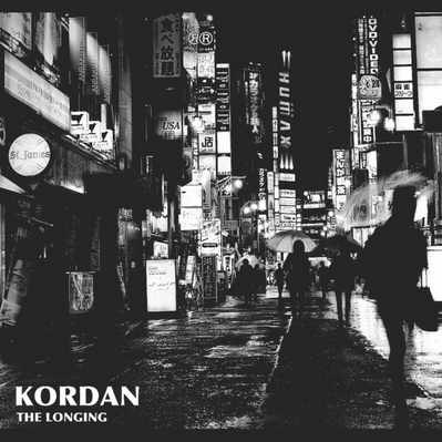 Kordan The Longing