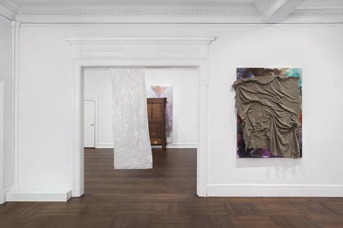 David Hammons @ L & M, New York (2011)