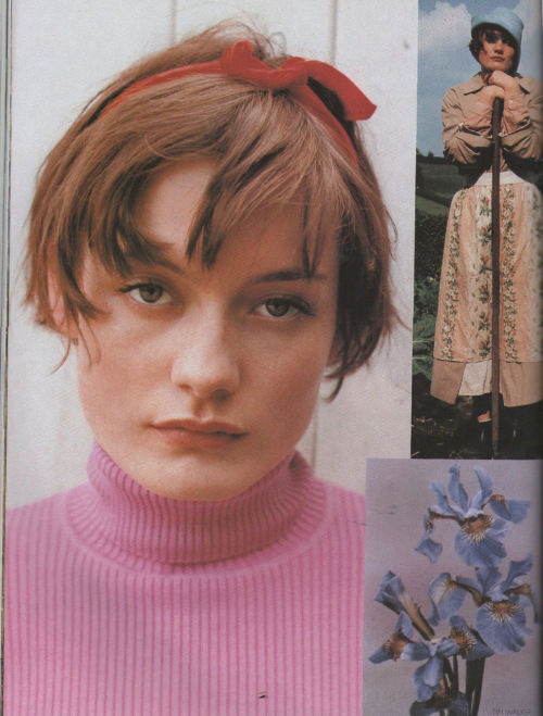 Tim Walker Vogue UK 1996