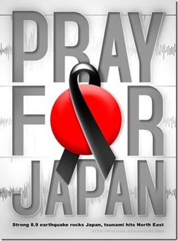 sincerelyfresh:  Pray for Japan