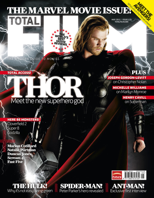 Total Film Issue 179 on sale Thursday 17 March