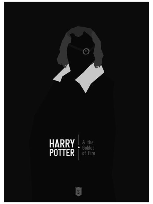 """Harry Potter & the Goblet of Fire"" by Hexagonall via User Request"
