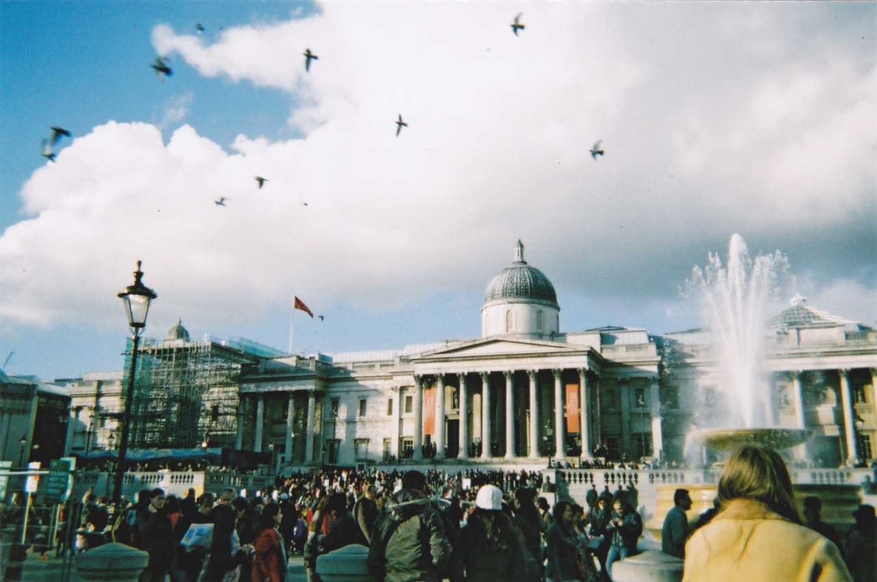 my-wild-love:  LONDON <3