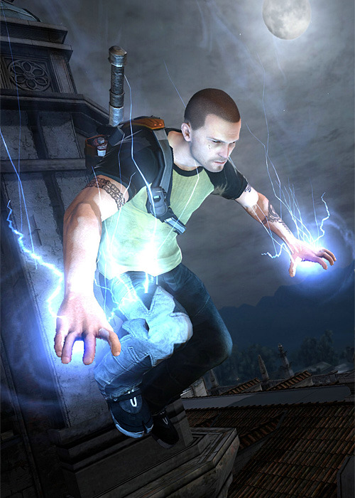 "inFAMOUS 2 limited beta details Potential candidates can sign up at http://www.infamousthegame.com/en_US/infamous2/register.html starting on Monday March 14th at 12pm Noon Pacific Time using the ""Sign  Up for the UGC Beta"" link on the front page. The sign-up period will  only last for one week, ending March 21st at 2pm Pacific."