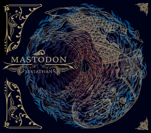 Mastodon has the coolest artwork.