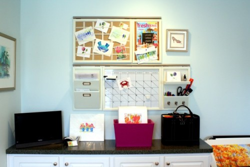 Pottery Barn Daily System - modern - home office - richmond - by Laura