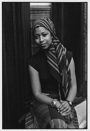 southerntellect:  Alice Walker  Alice Walker.