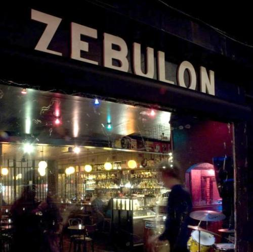 Bee and Flower at Zebulon in Brooklyn, Thursday, April 14th, 8pm, free. With Sugarlife, Center Divider, Pure Horsehair, Elisa Flynn